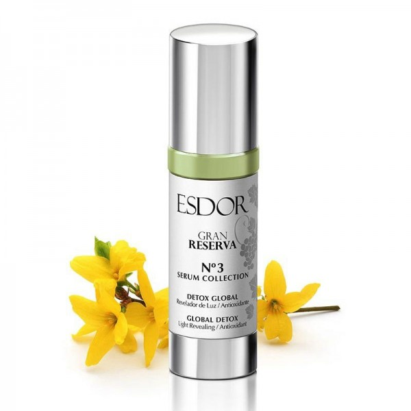 ESDOR Serum Nº3 Detox Global
