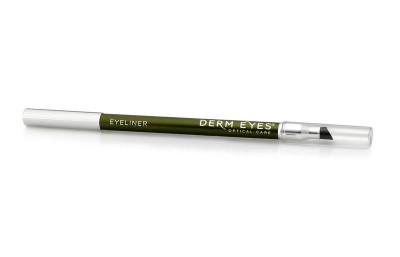 DERMEYES Healthy Eyeliner (Verde)