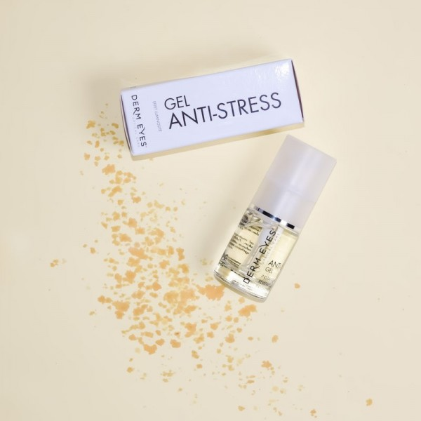 DERMEYES Anti-Stress Gel