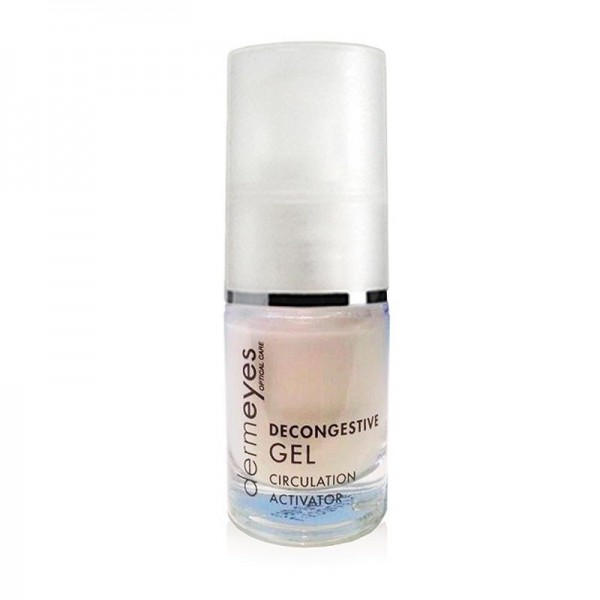DERMEYES Gel Descongestivo