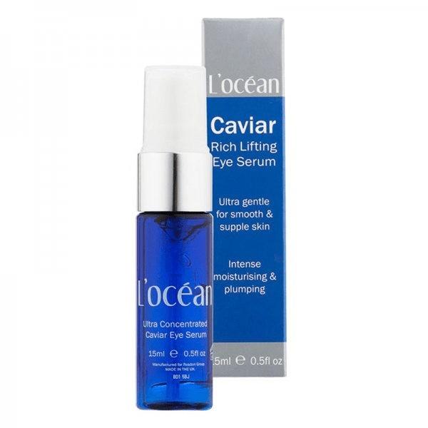 L'OCEAN Caviar Rich Lifting...
