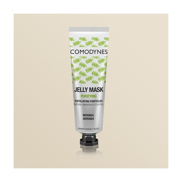 Mascarilla gel purificante COMODYNES Jelly Mask Purifying