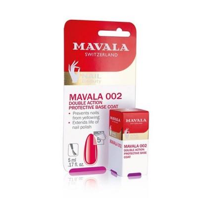 mavala base 002 doble accion