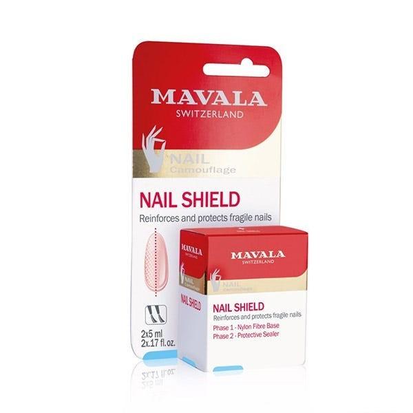 mavala nail shield escudo protector