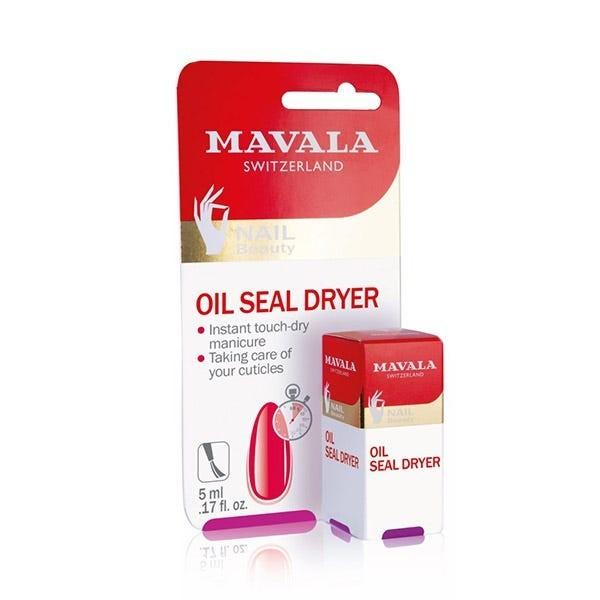 mavala aceite secante