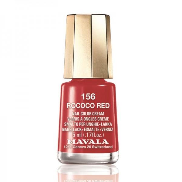 MAVALA Mini Color Rococo Red 156