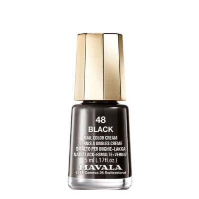 MAVALA Mini Color Black 48