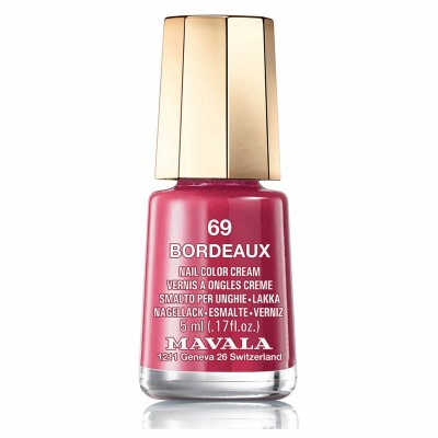 MAVALA Mini Color Bordeaux 69