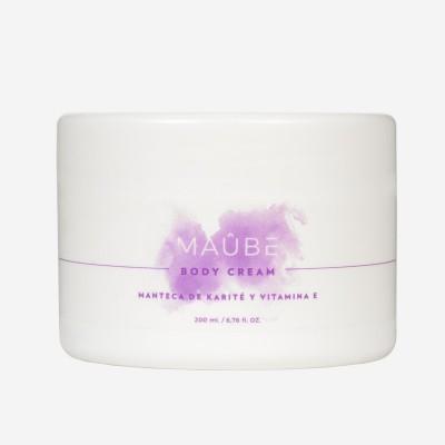 maube crema corporal the body cream
