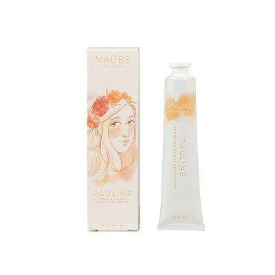 Crema de manos Pauline de Maube Cosmetics