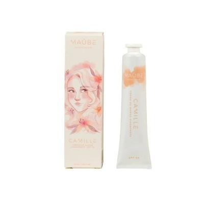 Crema de manos Camille de Maube Cosmetics