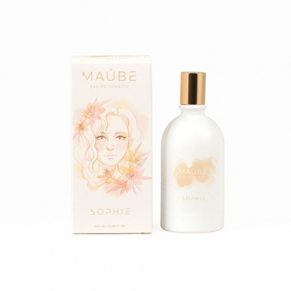 Eau de Toilette Sophie de Maube Cosmetics