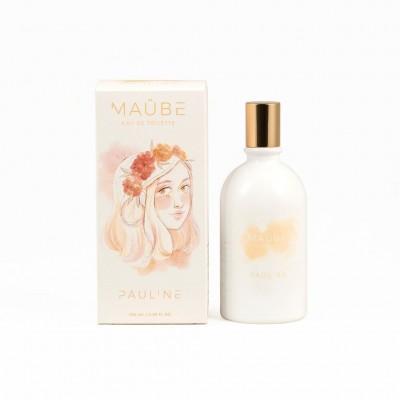 Eau de Toilette Pauline de Maube Cosmetics