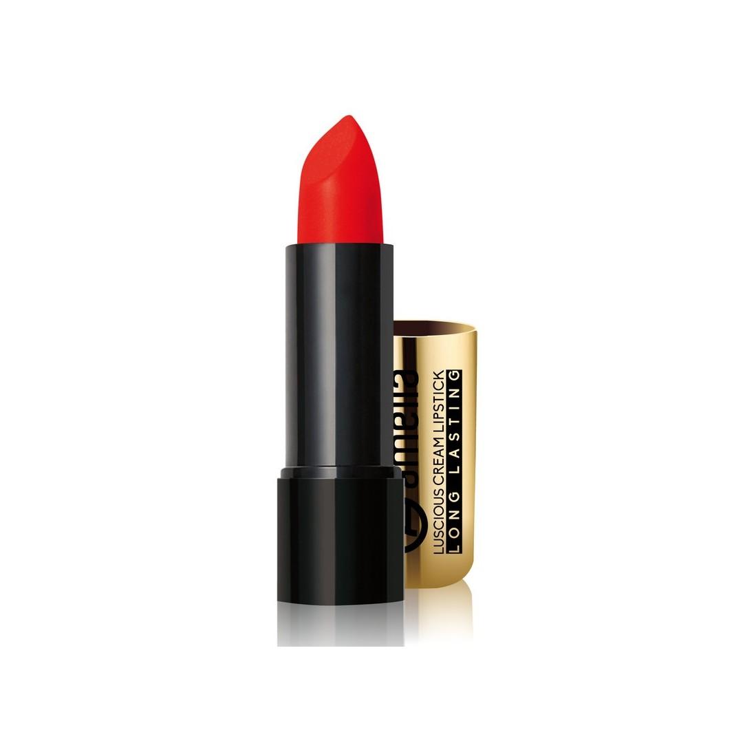 AMELIA COSMETICS Luscious Lipstick (Brilliant 137)