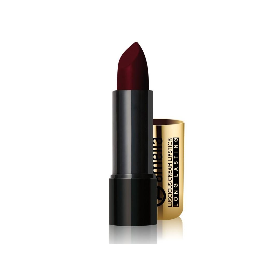 AMELIA COSMETICS Luscious Lipstick (Vamp 145)