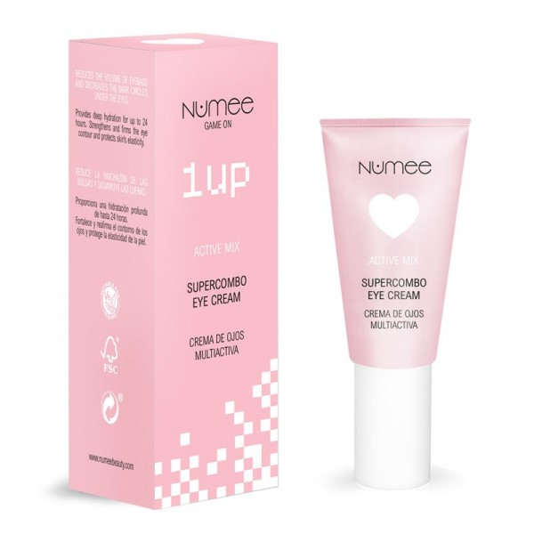 NUMEE Supercombo Eye Cream