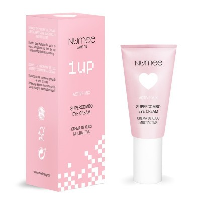 NUMEE Supercombo Eye Cream