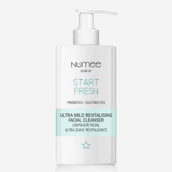 NUMEE START FRESH Ultra Mild Revitalising Facial Cleanser