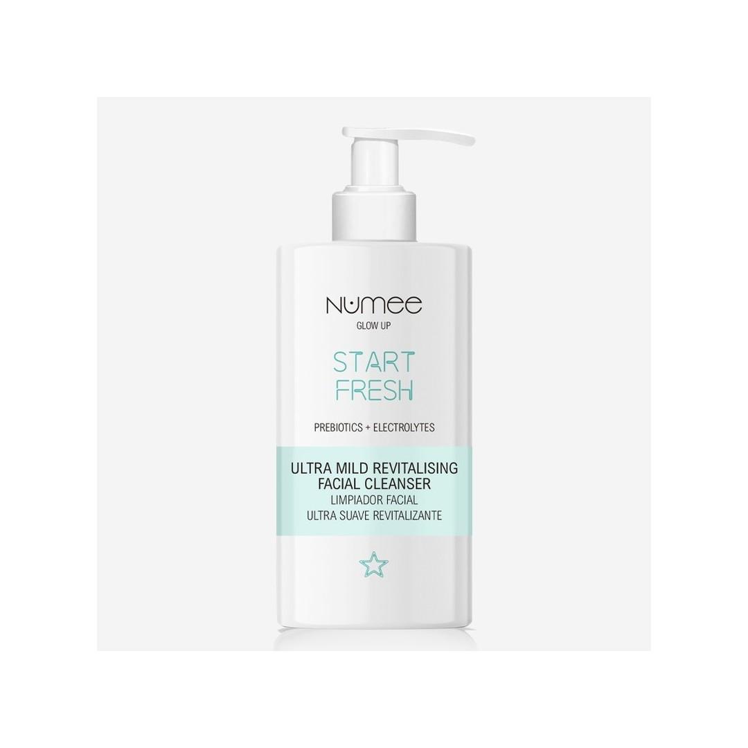 NUMEE START FRESH Ultra Mild Revitalising Facial Cleanser
