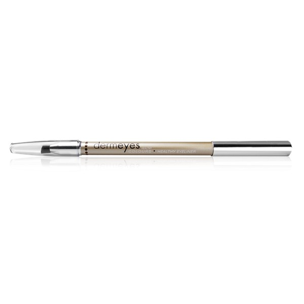 DERMEYES Healthy Eyeliner Brown (Marrón)