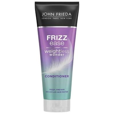 JOHN FRIEDA Acondicionador Weightless Wonder Peso Pluma Frizz Ease
