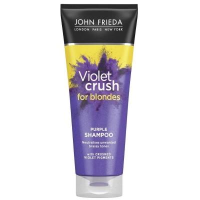 JOHN FRIEDA Champú Violet Crush