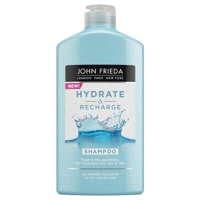 JOHN FRIEDA Champú Hydrate & Recharge