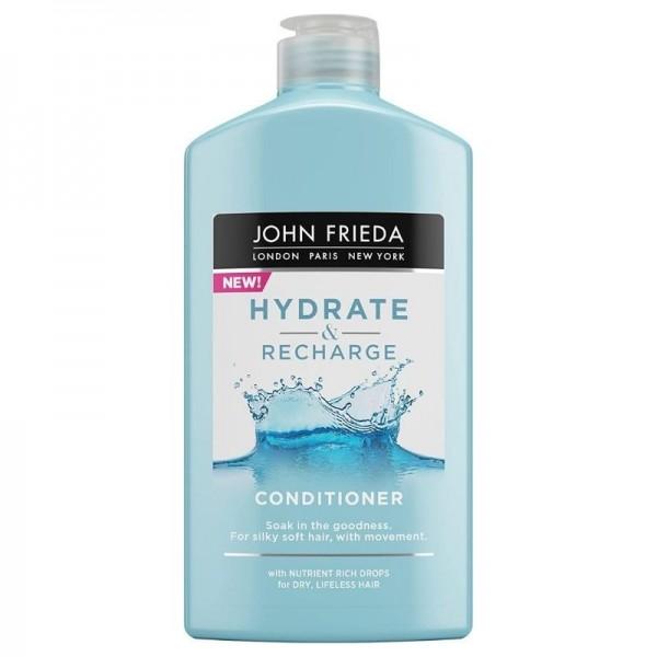 JOHN FRIEDA Acondicionador Hydrate & Recharge