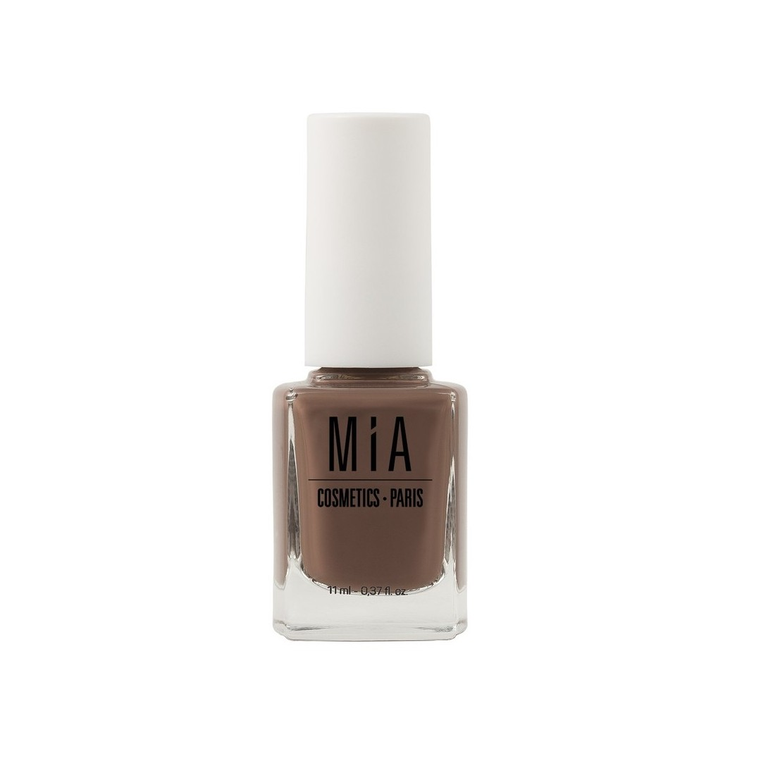 MIA COSMETICS Esmalte Luxury Nude (Cocoa)