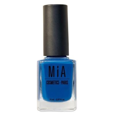 MIA COSMETICS Esmalte de Uñas (Electric Blue)