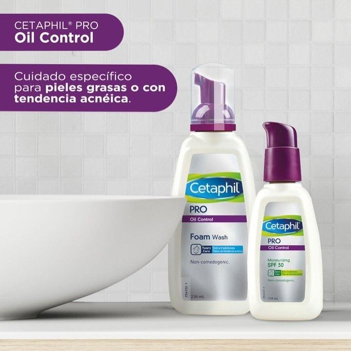 cetaphil pro oil control