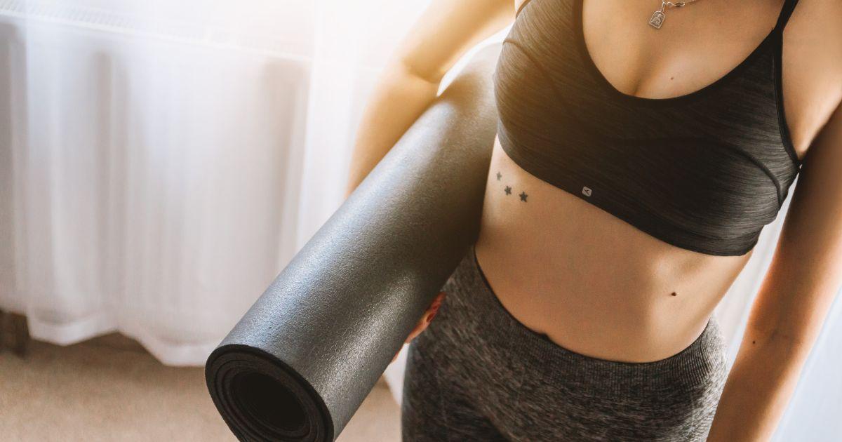 rutina de yoga para las mañanas