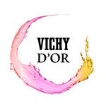vichy d'or